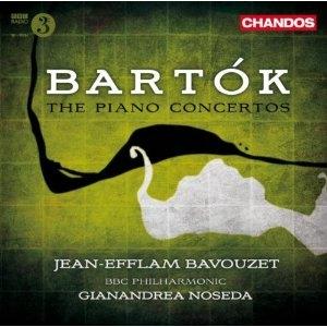 Jean-Efflam Bavouzet et les concertos de Bartók