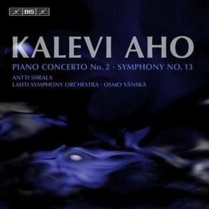 Kalevi, Laponie, Symphonies