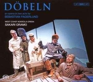 Un nouvel opéra moderne finlandais dégrisant…