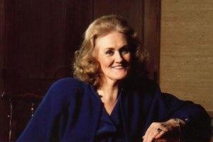 Joan Sutherland, soprano (Sydney, 7 novembre 1926 – Les Avants s/Montreux, 10 octobre 2010)