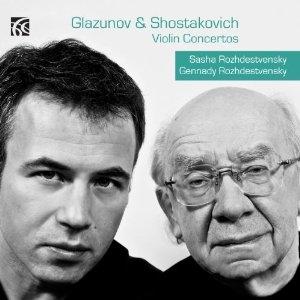 Rozhdestvensky, père et fils!