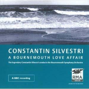 Hommage à Constantin Silvestri