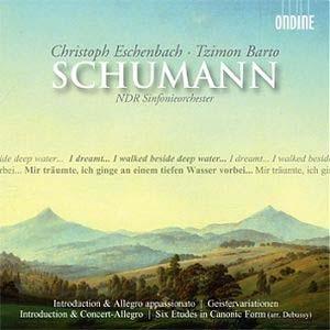 Pour la défense du dernier Schumann