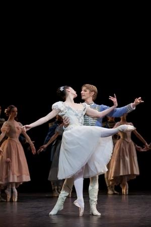 Virtuosité et grand spectacle au Palais Garnier