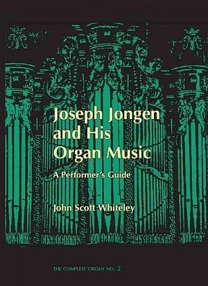 Enfin un livre de référence consacré à Joseph Jongen