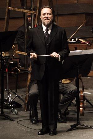 Chailly et ses deux amours: Mahler et Berio