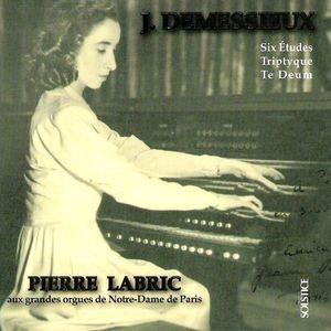 Hommage éblouissant à Jeanne Demessieux
