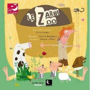 Le Zarbi Zoo fait mouche!