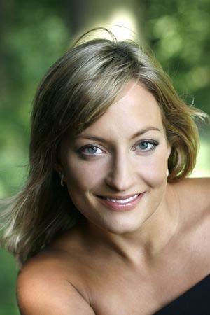 Christiane Karg: talent à suivre