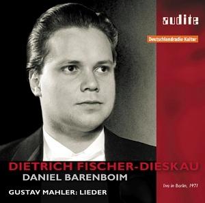 Fischer-Dieskau, the Birthday edition