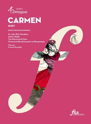 Carmen pour Antonacci avant tout