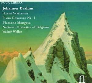 Toute la noblesse de Brahms