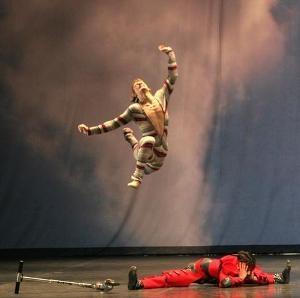 Parsifal revisité