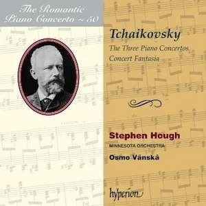L'heureux cinquantième du romantisme pianistique!
