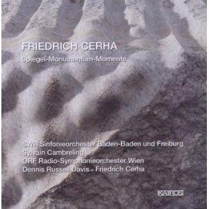 Friedrich Cerha: l'œuvre d'une vie!