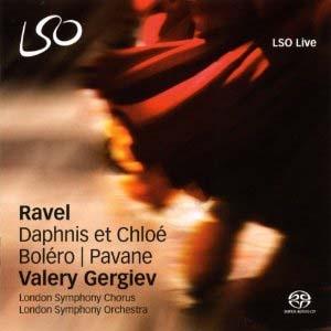Gergiev par la case Ravel