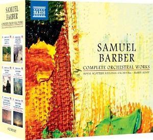 Samuel Barber inspire Marin Alsop