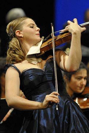 Solenne Païdassi Premier prix