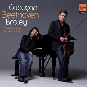 Beethoven avec Renaud Capuçon et Frank Braley