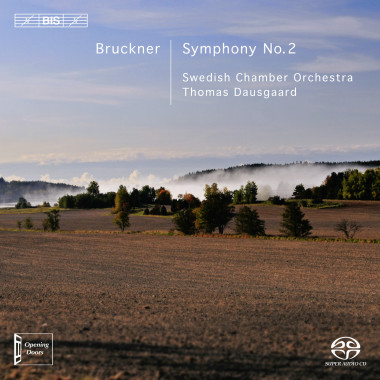 Bruckner_Thomas Dausgaard_BIS Records
