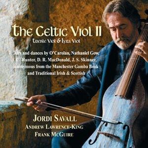 Un mariage réussi entre la viole de gambe et la musique celtique