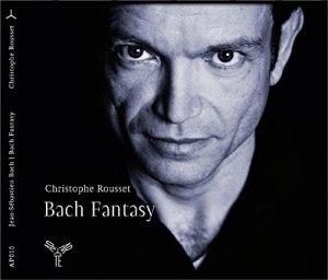 Un récital Bach ébouriffant
