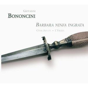 Bononcini et la musique de chambre