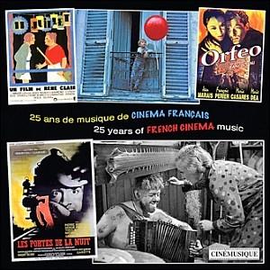 Lettres de noblesse de la musique de cinéma français