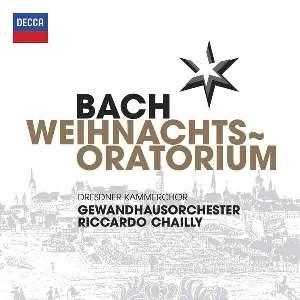 Un beau Bach de circonstance par Chailly