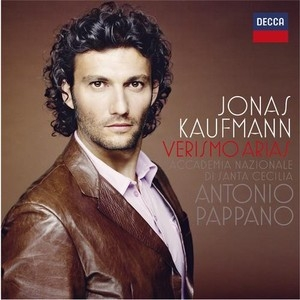 Jonas Kaufmann explore l'opéra vériste