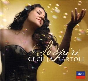 Et soupirer d'aise avec Cecilia Bartoli