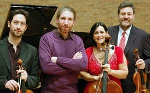 La quête du Waldstein Ensemble