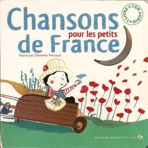 Chansons de France pour et par les petits