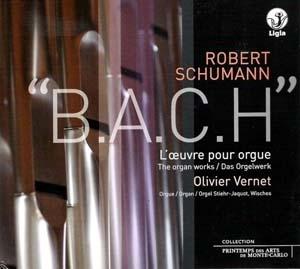 Version de rêve pour clôturer l'année Schumann