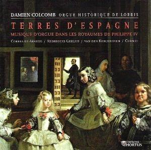 Accents ibériques sur le plus vieil orgue français
