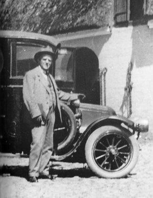 XII – Carl Nielsen: chauffeur ou chauffard?