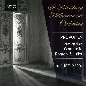Prokofiev par Temirkanov
