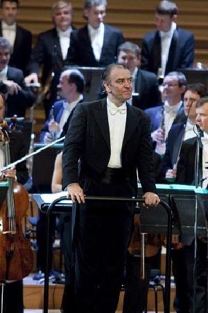 En plein cœur du  marathon Mahler de Valery Gergiev