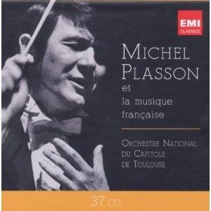 Plasson et la musique française: un pilier de l'histoire du disque!