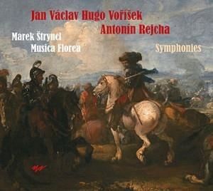 Versions enthousiasmantes de deux symphonies tchèques