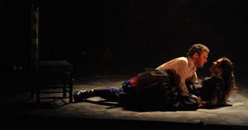 Carmen au pays de Goya