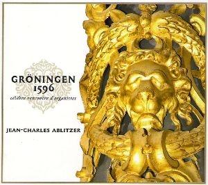 Evocation de la célèbre rencontre d'organistes de Gröningen en 1596