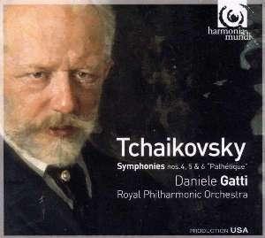Le bon Tchaikovsky de Daniele Gatti