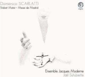 L'étonnante polyphonie de Domenico Scarlatti