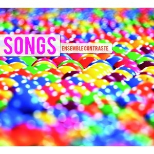 Songs! Mais à la française…
