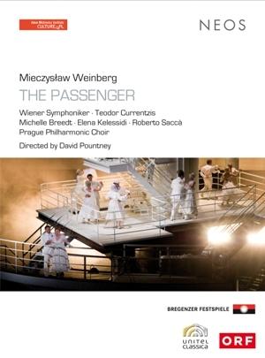 La passagère de Weinberg, l'opéra clandestin