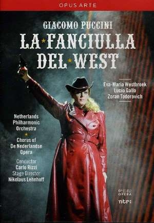 La Fiancée du Far West à Hollywood : le compte en banque de la fée !