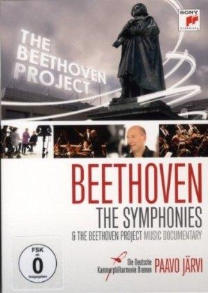 Beethoven par Paavo Järvi, en vidéo !