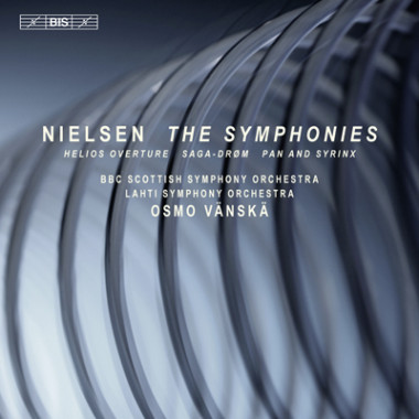 Nielsen_Symphonies_BIS Records