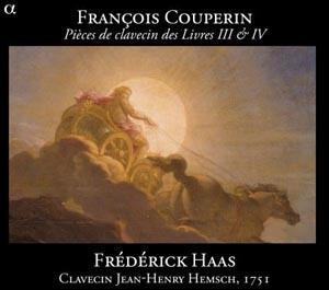 Frédérick Haas et Couperin